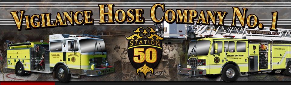Vigilance Hose Company